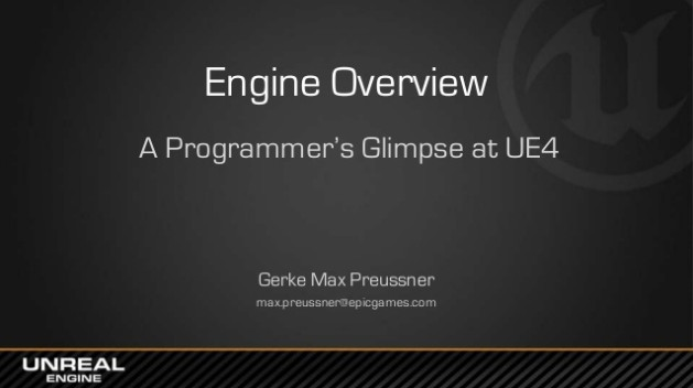 Engine Overview